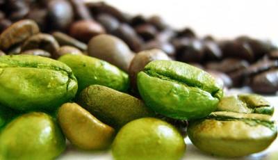 cafea-verde