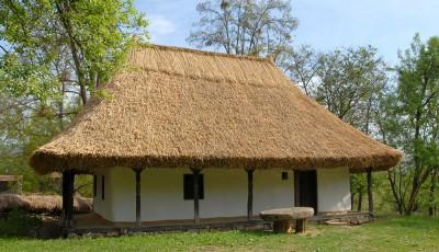 casa in Transilvania