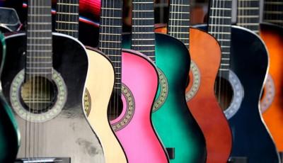 festival de chitara