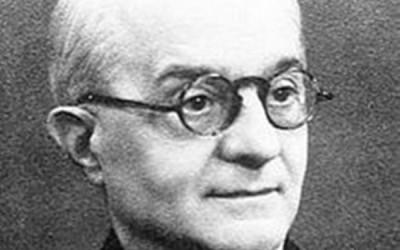 Constantin Levaditi
