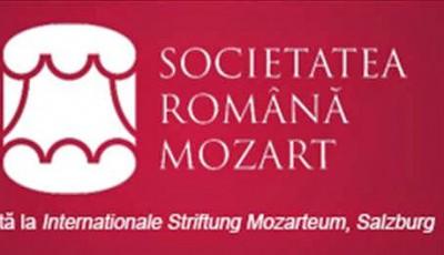 Societatea Romana Mozart