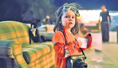 fotograf tanar