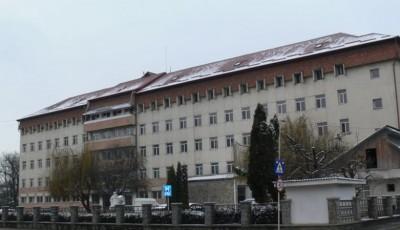 spital Năsăud
