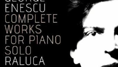 CD-ul anului 2015, Raluca Știrbăț