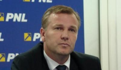 Dolha Stelian, deputat PNL