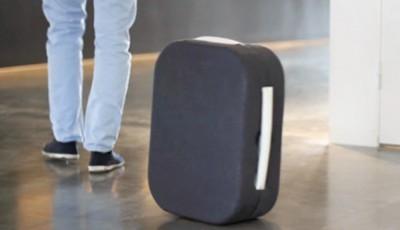 Follow-me-Suitcase