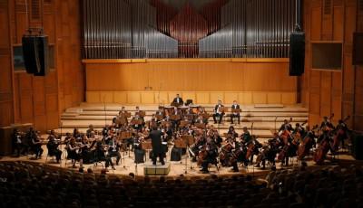 Orchestra Națională Radio