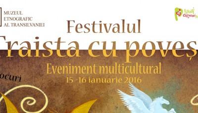 Festival Traista cu Povesti
