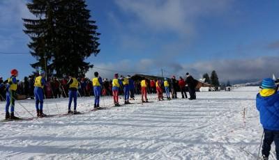 Festivalului de schi fond şi biatlon