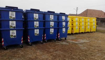 containere Blaj