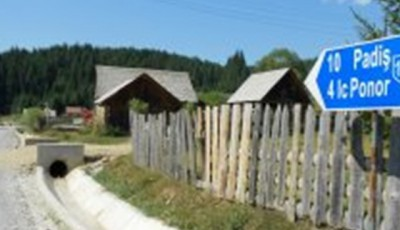 Drumul Răchițele Doda Pilii