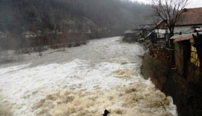 inundatii in Maramures