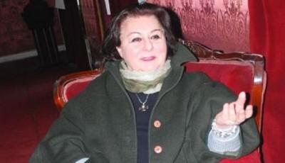 Melania Ursu, a murit