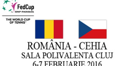 Fed Cup Cluj 2016