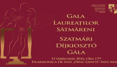 Gala-Laureatilor-sătmareni