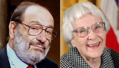 Umberto Eco si Harper Lee
