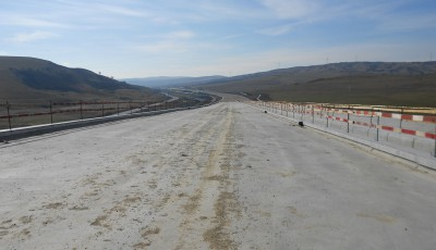 Autostrada Sebeș-Turda
