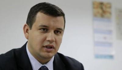 deputatul Eugen Tomac