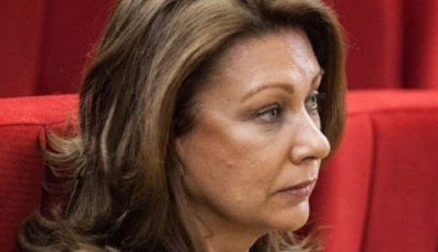 Doina Tudor, senator PNL