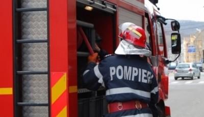 explozie pompieri