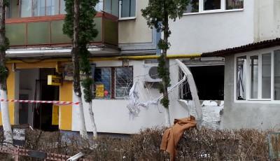 explozie in Grigorescu