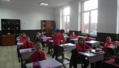 şcoala Nimigea 2