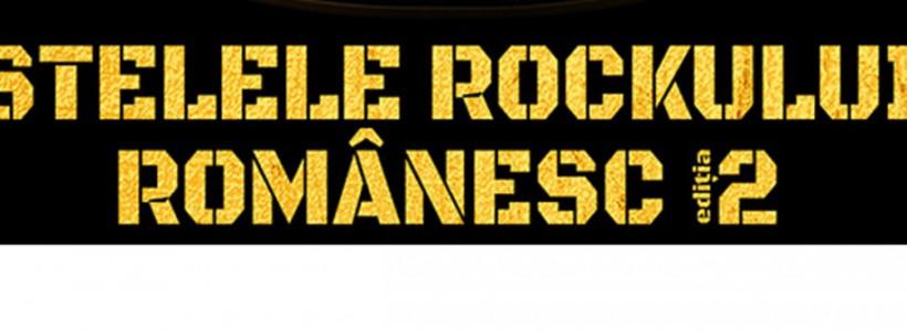 Stelele Rockului Românesc