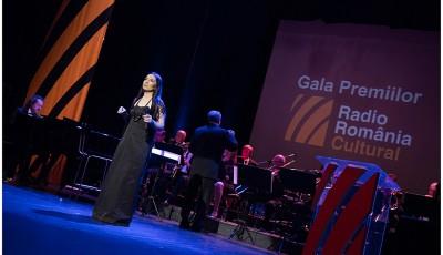 Gala Radio România Cultural 2016 Sursă foto: Alexandru Dolea
