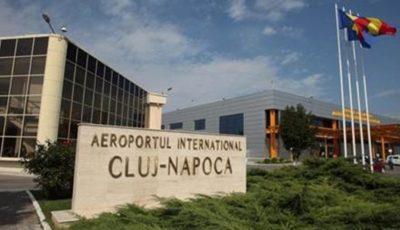 Aeroportul International Cluj Napoca
