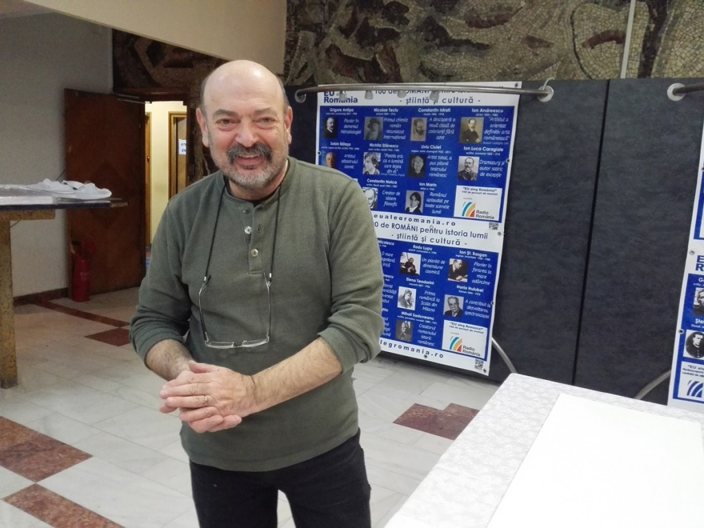 Vargabeles la radio Cluj (10)