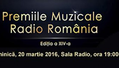 premii radio romania