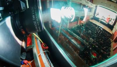 Astra Film Festival 2015 - Sala Thalia