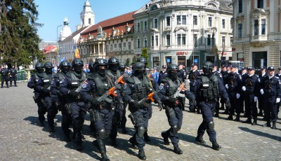 Jandarmeria clujeana