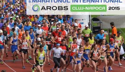 Maraton 2015