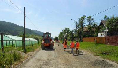 fonduri europene pentru reabilitare drumuri secundare
