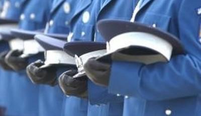 ofiteri Politie