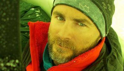 Iuliu Ciprian Pătraşcu ,alpinist