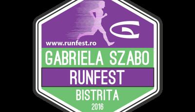 Runfest Gabriela Szabo