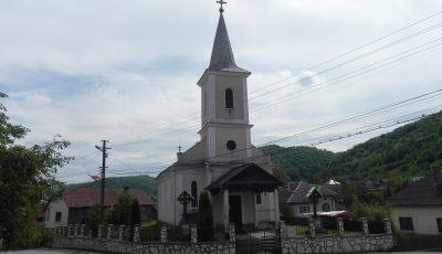 Biserica din Lușca