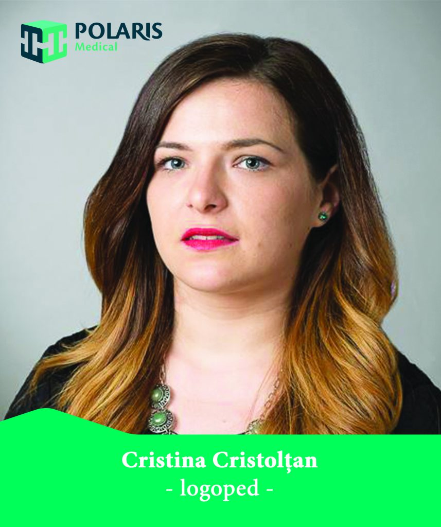 Cristoltan Cristina Madalina