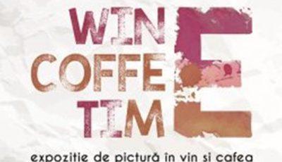 Wine Coffee TIME