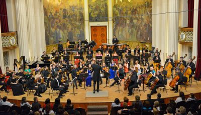 Young Famous Orchestra