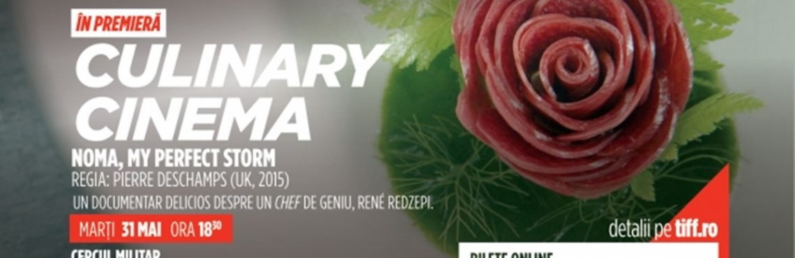 culinary cinema