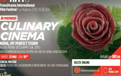culinary cinema
