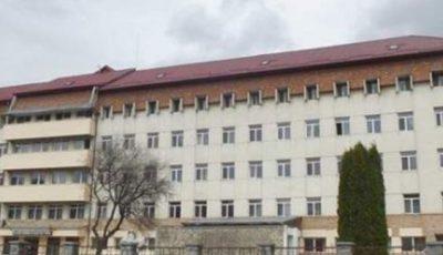 spital Bistrita Nasaud
