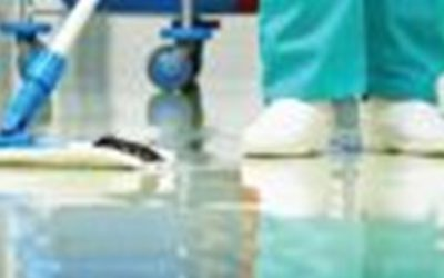 dezinfectante spitale
