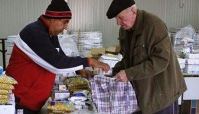Ajutoare alimentare