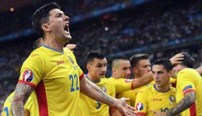 Romania la EURO 2016