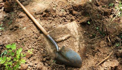bani îngropati de fostul ministru al Lucrărilor Publice Jose Lopez