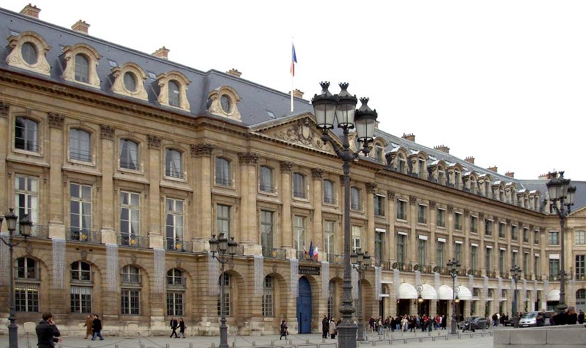 Se Va Redeschide Luxosul Hotel Ritz Din Paris Radio